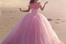 Báli ruhák/Dress Ballgown