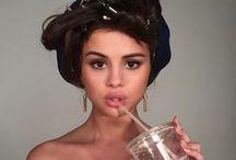 Z - Selena Gomez