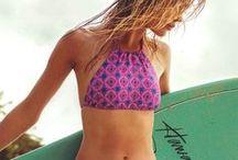 Beachwear fashion ++
