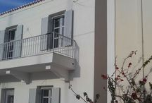 Our Project - Poros Waterfront House / From disused ruin to new home with modern and traditional Greek features.