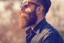 Beard style inspi