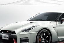 日産GTR / GTRです!