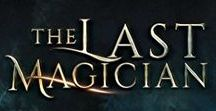 The Last Magician by Lisa Maxwell / #TLM #DevilsOwn
