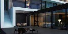Casa Moderna / Idee architettura casa moderna