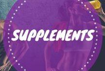 Supplements & Nahrungsergänzungsmittel / Erfahre alles rund um das Thema Supplements und Nahrungsergänzungsmittel. Finde kostenlos heraus welches Supplement für dich am besten ist.