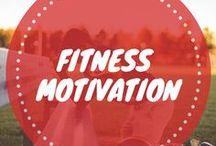 Fitness Motivation & Zitate / Lass dich von unserer Fitness Motivation und unseren Zitaten inspirieren.