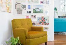 Home Decor Ideas / home decor, interior design, home decor ideas, home decor diy, living room, bedroom, kitchen, children's room, kid's room