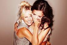 Girls Just Wanna Have Fun:) / by Alyson Johnson