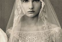 Historic Wedding Dresses / Famous wedding dresses from history, and wedding dresses with historic appeal. / by Avail & Company | Wedding Dresses and Bridal Gown Designer in the Chicago Illinois Area
