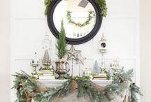 A Winter White Christmas / Whiter White Christmas~ Simplicity & White, Cream & Neutral in Theme