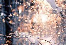 Wintertime / Cozy / by Nina