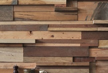 Reclaimed / by McKay Flooring