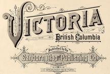 Typography / Vintage Graphic arts