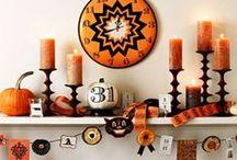 Halloween Inspiration / ~*Vintage Halloween Inspiration*~ / by Jill Marcott-McCall ~* Feathers & Flight*~
