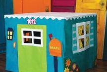 Kid's Room / by Becki Palmer