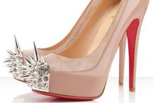Fab Shoes / by Kimberly Looper