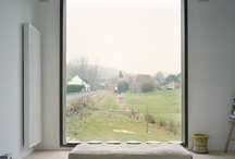 Beautiful Spaces and Places / by Megan Maher