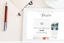 Blogging Tips & Tricks / Blogging tips, blogging, bloggers, blogging tools, blogging for beginners, blogging lifestyle, blogging 101, blog design, blog inspiration, blogger lifestyle, business for bloggers