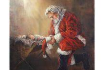 Christmas joy / by Barb Smith