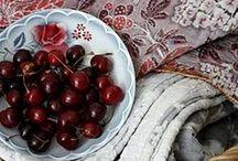 Claret*Rouge*Vermeil