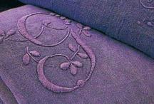 Amethyst*Lavande*Violet / Shades of Amethyst , Lavender, & Violet