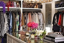 Closets We Love / We are planning our dream closet!