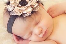 Baby / by Stephanie Clark