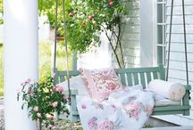 Patios, sunrooms, and porches