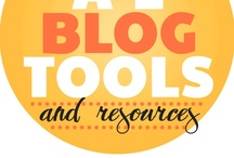 Business Tools / by Danielle Krenz Stoddard