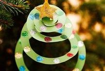 Christmas craft, baking and wrapping / Some fabulous Christmas craft ideas.