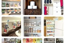 Storage and ideas