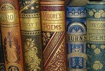 Antique Bindings & Ephemera / Antique Books and Ephemera / by Jill Marcott-McCall ~* Feathers & Flight*~