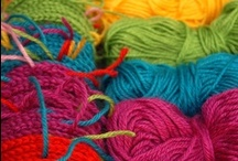 Crochet / by Jessica Bush