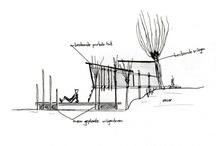 schizzi | sketches
