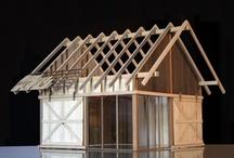 modelli | architectural model