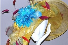 SRB ~ Hats For The Ladies