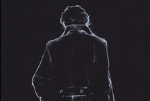Sherlock / by Jessica Thompson