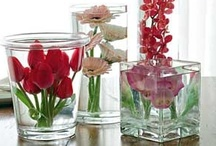 Centerpieces & Table Decor