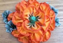 Crafts - Bows, Flowers & Bow Ties