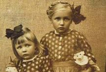 Timeless / Antique & Vintage Photographs of Time Gone By