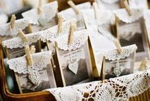 Pretty Packages / Wrapping it Up / by Jill Marcott-McCall ~* Feathers & Flight*~
