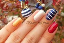 Nails / by Suzi