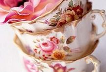 Tea love -