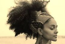beauty | HAIR / by LaTonya Rogers