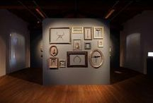 museografia | allestimento