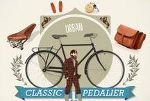 LOOKBOOK Fixie / Looks y estilismos para tu bicicleta Fixie
