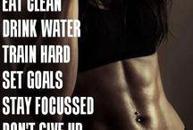 Gym / Motivation for workout!