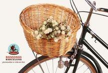 Regalos para ellas / Ideas de regalos originales para chicas en bicicleta