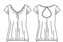 sewing clothes