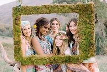 Celestial Tides: The Mom 2.016 Welcome Party & Bohemian Beach #BeautyIs Bonfire, hosted by Dove